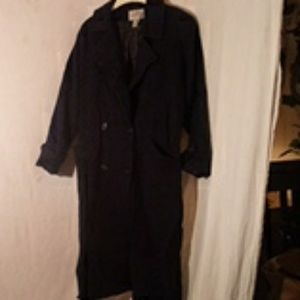Jacqurline Farral coat